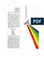 Lecturas de Artes Visuales Teoria del color
