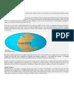 A Formação Dos Continentes PDF