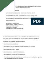 ETAPAS PSICOSEXUALES-DEFENSAS-TRASTORNOS