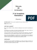3ro-Secundaria-Miercoles-09-Dic-MATEMATICAS