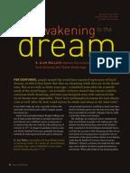 awakenings scientific studies
