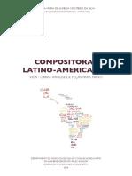 Compositoras Latino Americanas