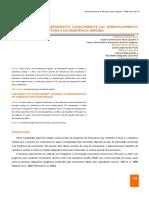 Treinamento Concorrente, Desenvolvimento de Força Motora e Resistência Aeróbia