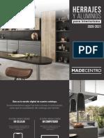 Catalogo Interiorismo 2020 - DIGITAL