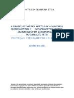 Duilio Moreira Leite_A PROTEÇÃO CONTRA SURTOS DE APARELHOS INSTRUMENTOS E ETIS