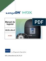 MDX_SoftwareManual_IVD_FR_07