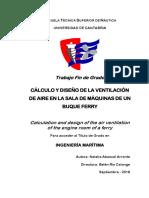 Abascal Arronte, Natalia ventilacion sala maquinas ferry