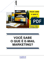Voce Sabe o Que e e Mail Marketing?