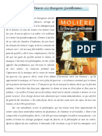 le-bourgeois-gentilhomme-resume