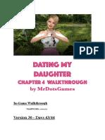Daughter 13 walkthrough pdf my dating All free