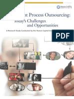 RPOChallenges and opportunities