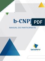 Manual Do Participante Light CNPJ v1