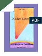 Esoterismo v M Uriel a Obra Magna O Despertar Da Consciencia