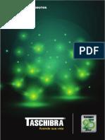 Catalogo Taschibra 2020 2021 Compactado