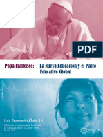 Francisco - LA NUEVA EDUCACION