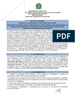 Edital 004 2021 Programa de Monitoria Remota