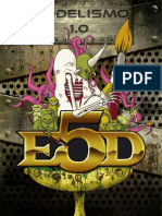 E5D MODELISMO