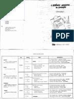 Folder Seminario Gerencia Municipal Educacao