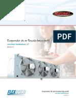 Catalogo BOHN FlexEvap FL series