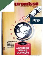 Revista Compromisso_Doutrina Biblica da Oração_compactado