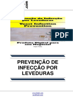 Prevenção de Infecção por Leveduras (Yeast Infection Prevention)