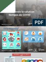 MANTENIENDO LA SALUD EN TIEMPO DE COVID-19 [Autoguardado]