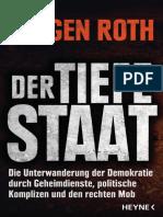 Der tiefe Staat_ Die Unterwanderung der Demokratie durch Geheimdienste, politische Komplizen und den rechten Mob ( PDFDrive )