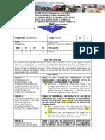 Proyecto Socio Jurídico III
