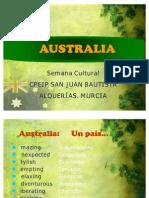 Australia verde completo