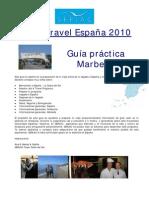 GUIA de Marbella 2010