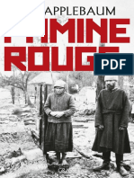Applebaum Anne - Famine rouge