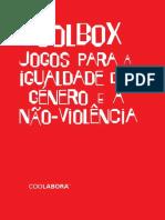 COOLBOX - Jogos para a Não Violência e a Igualdade de Género