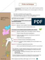 Formations Techniques Agricole
