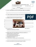 Evaluacion Escrito Camion Fabrica