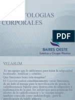 Aparatologias corporales