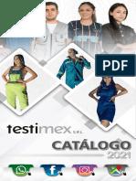 Catalogo Testimex 3