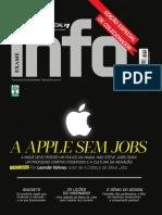 Info Exame Steve Jobs