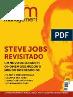 INOVAÇÃO STEVE JOBS REVISITADO