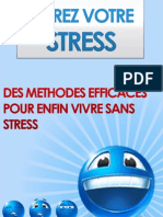 Gerez Votre Stress