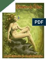 Camila Fernandes - Verde Efémero do Eden