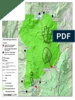 Central Cascades Wilderness Permit