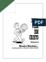Material Sobre Missões