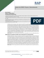 Artigo - Implicações da pandemia da COVID-19 para o financiamento da educação básica - ALVES et al 2020