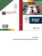 AEE na Educação Infantil - Lizzi Barbosa