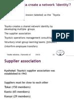 Toyota Presentation 2