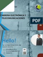 Introduccion a Redes de Datos (Unidad1)