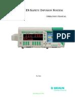 BBRaun-Outlook-100ES-OP-Manual