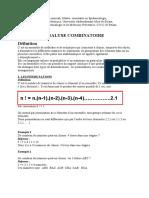 analyse combinatoire (3)