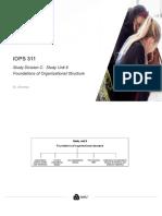 IOPS 311 SU9