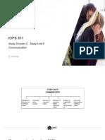 IOPS 311 SU8
